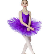 TWO TONE SPARKLE TUTU CHILDS