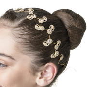 BLOSSOM SPARKLE HAIRPIECE