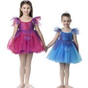 FAIRY DOLL TUTU DRESS