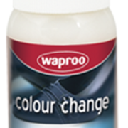 WAPROO COLOUR CHANGE