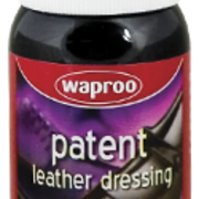 WAPROO PATENT LEATHER DRESSING