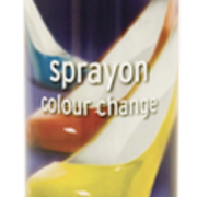 WAPROO SPRAYON COLOUR CHANGE