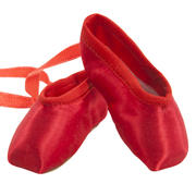 SOUVENIR POINTE SHOES