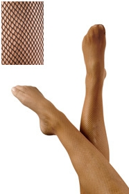 Footed Tights